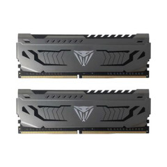 PATRIOT VIPER STEEL RAM PC 16GB BUS3200 DDR4 8*2