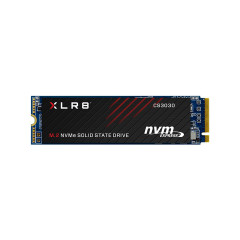 PNY SSD XLR8 CS3030 M.2 NVMe 1TB READ3500 WRITE3000