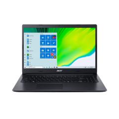ACER A315-23-R1X0 NOTEBOOK ATHLON SILVER 3050U/RAM 4GB/HDD 512 GB SSD/AMD RADEON GRAPHICS/15.6HD/WINDOWS 10/BLACK/ backpack