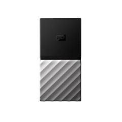 WESTERNDIGITAL BKVX0010PSL-WESN HARDDISK EXTERNAL MY PASSPORT SSD 1TB USB 3.1 TYPE C & TYPE A 3Y