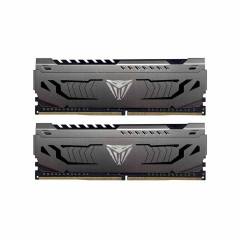 PATRIOT RAM PC VIPER STEEL DDR4 32GB BUS 3200 (16X2)