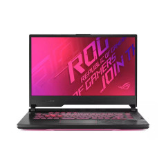 ASUS GL542LI-HN052T NOTEBOOK i7-10750H (6C/12T)/DDR4 8G/512G PCIE/GTX1650ti 4G/Win10+MCAFEE 1YR/144Hz IPS/RGB/Wifi 6/backpack outside/ELECTRO PUNK PLASTIC