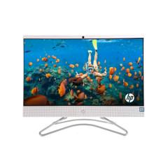 HP 22-C0154D AIO I5-9400T/4 GB DDR4/HDD 1TB/INTEGRATED/21.5 FHD/WINDOWS 10 HOME/WHITE