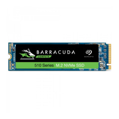 SEAGATE SSD BARRACUDA 510 1TB M.2 PCIE NVME READ/WRTIE :3,400/2,180 MB/s
