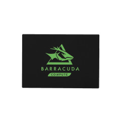 SEAGATE ZA500CM1A003 SSD BARRACUDA 120 500GB 2.5