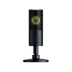 RAZER SEIREN EMOTE STREAMING MICROPHONE WITH EMOTICON DISPLAY (RZ19-03060100-R3M1)