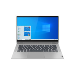 LENOVO FLEX5-14IIL05-81X100K3TA NOTEBOOK I5-1035G1/RAM 8 GB(ONBOARD)/SSD 512 GB NVMe M.2 SSD/14 FHD IPS/MX330 2GB/WINDOWS10/OFFICE HOME & STUDENT2019/GREY/LENOVO_DIGITAL_PEN
