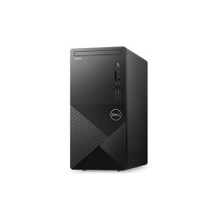 DELL PC W26818204THW10 V3888  i3-10100/RAM 4 GB/HDD 1TB/Intel HD Graphics/WINDOWS10 Home/Black