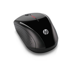 HP AHPM-X3000 MOUSE X3000 WIRELESS BLACK