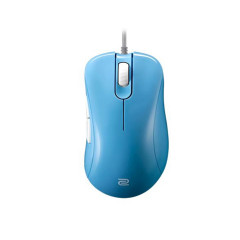 ZOWIE MOUSE EC1-B DIVINA BLUE RIGHT-HANDED DESIGN SENSOR 3360 DPI 400/800/1600/3200