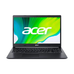 ACER A515-44-R29V NOTEBOOK RYZEN 3 4300U/RAM 8GB DDR4/HDD 512 GB SSD M.2/15.6 FHD/AMD Radeon Graphics/WINDOWS10/BLACK