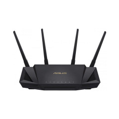 ASUS RT-AX3000 DUAL BAND WIFI 6 MU-MIMO AND ODFMA