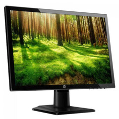 HP 20KD MONITOR19.5-INCH LED BACKLIT WITHOUT SPEAKER