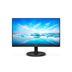 PHILIPS MONITOR 271V8/67 27INCH IPS 75Hz 1920X1080 4MS 1000:1 HDMI VGA 3YEAR
