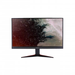 ACER VG240YBMIIX MONITOR 23.8 IPS 1920 x 1080 75Hz 1MS 100 million:1 max (ACM) 250 nits (cd/m2) PORT AUDIO / VGA / HDMI