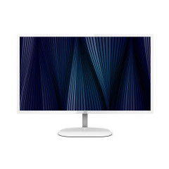 AOC MONITOR Q32V3/WS 31.5VA QHD 2K WHITE WIDESCREEN 2560X1440 75Hz 5MS 250cd/m HDMI4 DP PORT2 LOW BLUE MODE FLICKER FREE 3YEAR