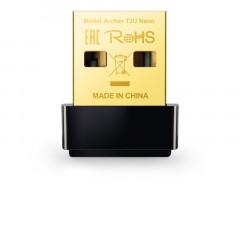 TPLINK ARCHER T2U NANO WIRELESS USB ADAPTER AC600 DUAL BAND HIGH GAIN