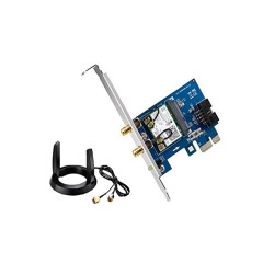 ASUS PCE-AC55BT AC1200 PCIE ADAPTER DUAL BAND