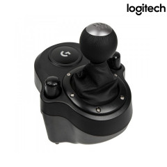 LOGITECH SHIFTER GAMING DRIVING FORCE SHIFTER