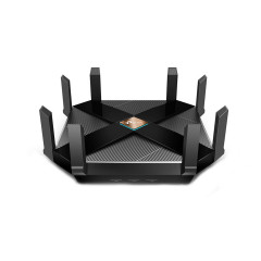 TPLINK ARCHER AX6000 GAMING ROUTER DUAL BAND GIGABIT