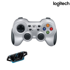 LOGITECH F710 JOYSTICK WIRELESS GAMING