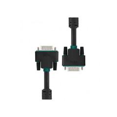 PROLINK PB488 0500 CABLE VGA PLUG LAPTOP,PC TO MONITOR,PROJECTOR PB488 0500 5M BACK-N