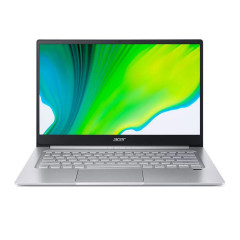 ACER SF314-42-R0ND NOTEBOOK RYZEN 5 4500U/RAM 8 GB/RADEON RX VEGA 6/512 GB SSD/14.0 FHD IPS/WINDOWS 10 HOME/OFFICE HOME & STUDENT 2019/SILVER/backpack