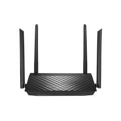 ASUS-RT-AC59U AC1500 DUAL BAND WIFI ROUTER WITH MU-MIMO