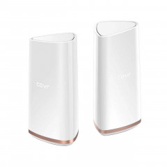 D-LINK COVR-2202 AC2200 Tri-Band Whole Home Mesh Wi-Fi System แพ็ค 2