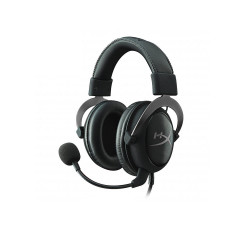 HYPERX CLOUD II HEADSET GUNMETAL