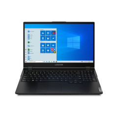 LENOVO LEGION 5 15ARH05 82B500FPTA NOTEBOOK AMD RYZEN 5 4600H/RAM 8GB DDR4 2933MHz/HDD 512 GB M.2 NVME/GTX 1650TI 4GB/15.6 FHD IPS 144Hz/WINDOWS10/BLACK/WARANTY 2Y+ADP 2Y