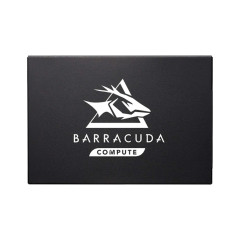 SEAGATE SSD BARRACUDA Q1 480GB 2.5