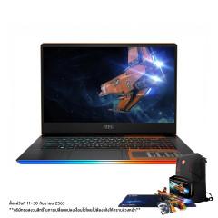 MSI GE66 DRAGONSHIELD 10SF-441TH NOTEBOOK I7-10875H+HM470/15.6 FHD (1920*1080), 300 Hz Thin bezel/RTX2070, GDDR6 8GB/DDR IV 16GB*2 (3200MHz)/1TB NVMe PCIe Gen3x4 SSD/WIFI6/WIN10/Urban Raider Backpack