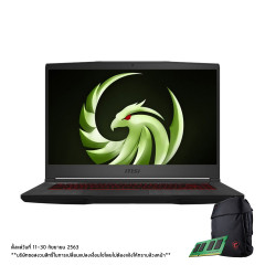NOTEBOOK (โน๊ตบุ๊ค) MSI BRAVO 15 A4DDR-038TH