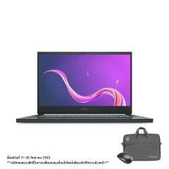 MSI CREATOR 15 A10SF-202TH NOTEBOOK I7-10875H+HM470/DDR IV 16GB*2 (2666MHz)/15.6 UHD, 4K/RTX2070 Max-Q, GDDR6 8GB/1TB NVMe PCIe Gen3x4 SSD/WIFI6/WIN10/MSI Prestige Topload Bag