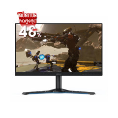 LENOVO Y25-25 MONITOR 24.5-inch/240Hz/In-Plane Switching display/400 cd/?/1000:1