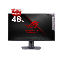 ASUS MONITOR ROG SWIFT PG279QE 27 IPS 2K 165Hz 2560X1440 16:9 4MS HDMI DPPORT AUIO OUT 3YEAR