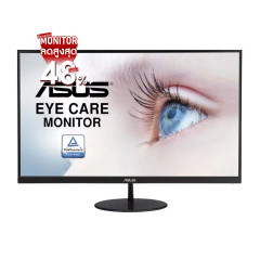 ASUS VL279HE MONITOR GAMING 27 INCH FULL HD 75Hz FREE-SYNC  FLICKER FREE 1920 x 1080 5 ms 250 cd/m2 1000:1 D-SUB/HDMI