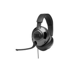 JBL GAMING HEADSET OVER-EAR QUANTUM 200 BLACK