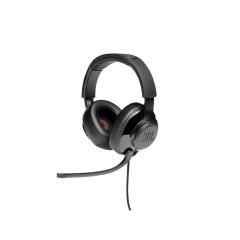 JBL GAMING HEADSET OVER-EAR QUANTUM 300 BLACK