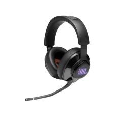 JBL GAMING HEADSET OVER-EAR QUANTUM 400 BLACK