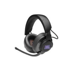JBL GAMING HEADSET OVER-EAR QUANTUM 600 BLACK