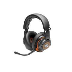 JBL GAMING HEADSET OVER-EAR QUANTUM ONE BLACK