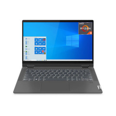 LENOVO FLEX5-14ARE05-81X200CDTA NOTEBOOK AMD RYZEN 3 4300U/RAM 4 GB/SSD 256 GB NVMe M.2 SSD/14 FHD TOUCHSCREEN/RADEON GRAPHICS/WINDOWS10/GREY/LENOVO_DIGITAL_PEN