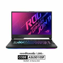 ASUS GL542LI-HN053T NOTEBOOK I5-10300H(4C/8T)/DDR4 8G/512G PCIE/GTX1650ti 4G/Win10+MCAFEE 1YR/144Hz IPS/RGB/Wifi 6/backpack outside/BLACK PLASTIC