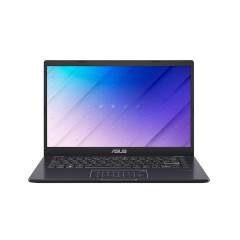 ASUS E410MA-EK310T NOTEBOOK INTEL N5030/DDR4 4G[ON BD.]/512G PCIE G3X2 SSD/BAG/NUMPAD/FHD TN/PEACOCK BLUE