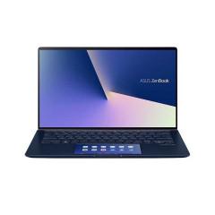 ASUS UX334FLC-A4085T NOTEBOOK i5-10210U/RAM 8GB(ON BOARD)/512 GB SSD PCIe/MX250 2GB/13 FHD/SCREENPAD 2.0/WINDOWS 10/ROYAL BLUE/BACKPACK