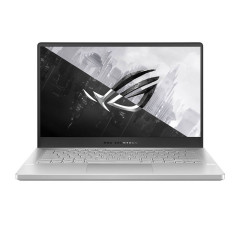 ASUS GA401II-HE109T NOTEBOOK R7-4800HS/DDR4 16GB (8G+8G[ON BD.])/512G PCIE SSD/GTX1650Ti 4GB DDR6/Win10+MCAFEE 1YR/120Hz FHD IPS/BLKB/Wifi 6/FP/backpack outside/Moonlight White AniMeMatrix