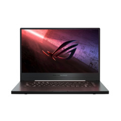 ASUS GA502IU-HN071TS NOTEBOOK Ryzen7 4800HS Processor 2.9 GHz (8M Cache, up to 4.2 GHz)/GTX 1660Ti with Max-Q Design 6GB GDDR6/16GB [8+8 3200]/512GB M.2 NVMe PCIe 3.0 SSD/Win10/Office H&S/Brushed
