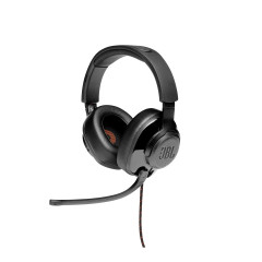 JBL GAMING HEADSET OVER-EAR QUANTUM 200 BLACK